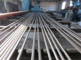 L'application en acier de construction déformée barre HRB500