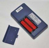 Oxímetro veterinário Rpo-60V do pulso do veterinário para o animal com Ce/ISO Certificado-Fanny
