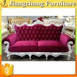 居間(JC-K10)のための高貴な結婚式のソファー
