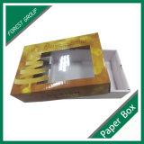 Напечатанная коробка хранения коробки