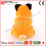 Fox de bébé de peluche de jouet de peluche
