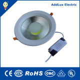 Diodo emissor de luz Downlight da ESPIGA de RoHS 10W 20W 30W Dimmable do Ce