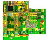 جديدة تصميم صحراء موضوع أطفال داخليّ ملعب تجهيز لأنّ عمليّة بيع