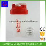 Garrafa de água relativa à promoção do abanador da proteína do presente da garrafa de água reusável