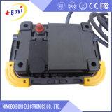 Luz recarregável portátil prática do trabalho do diodo emissor de luz da ESPIGA do preço razoável