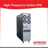fonte de alimentação em linha de alta freqüência do UPS de 10kVA 20kVA 30kVA com a bateria de 12V 9ah