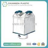 500kg-1000kg 2 мешок мешка FIBC PP подъема пункта супер