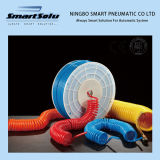 Tubo neumático del nilón Tubes/PU Tube/PE del item para los tubos