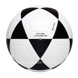 Японский склеенный PU FT5 персонализирует шарик футбола