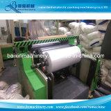 Máquina de sopro da película do HDPE dos sacos de lixo