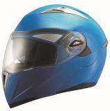 Aleta da alta qualidade acima venda do capacete da motocicleta da boa, peças da motocicleta, venda por atacado