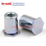 Крепежные детали для металлического листа