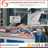 Linha de produção da extrusão do painel de teto do PVC (séries de SJZ)