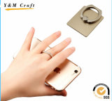 360 dreht mobiler Handy-Tabletop Metallfinger-Ring-Halter
