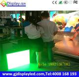 Afficheur LED de location de coulage sous pression S3 de Module