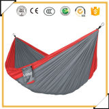 Hot Sells Hammock Outdoor Double Hommock 2 Person Portable