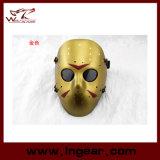 Masker van het Gezicht van het Masker Airsoft van het Masker van het Hockey van Jason het Tactische Volledige