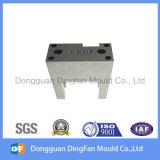 Qualität, welche die CNC-maschinell bearbeitenteile prägen maschinelles Teil maschinell bearbeitet