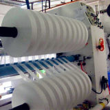 Machine van Sltting Rewinder van het document de Automatische
