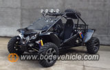 Carro con errores grande de la potencia 1500cc con el mecanismo impulsor de eje