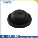 Anillo o modificado para requisitos particulares OEM del caucho de silicón para el lacre de la bomba