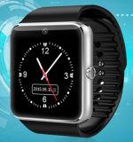 SIM 슬롯 스포츠 시계를 가진 Gt08 붙박이 사진기 지능적인 시계
