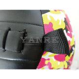 Шарик стены PU Slam микстуры веса Crossfit оборудования пригодности гимнастики мягкий