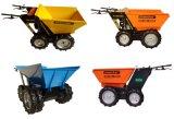ثلاثة عجلات مصغّرة جرار [وهيل برّوو] لأنّ مزرعة نقل