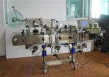Automaitc Etikettiermaschine für die oberste untere Karosserien-Kennzeichnung
