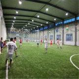 Construction d'intérieur structurale en acier du football du football de coût bas avec le meilleur modèle