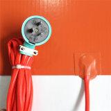 暖房の保存の高性能の絶縁のシリコーンゴムのヒーター