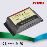 12V / 24V 10A / 20A / 30A Manuel PWM Solar Charge Controller