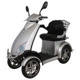 Motorino elettrico a quattro ruote di vendita calda per gli anziani con il motore 500W
