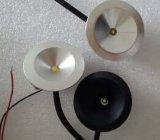 Armario al por mayor de 1W LED/luz ligera del duende malicioso del escaparate/de la cabina LED (SLCG-F005)