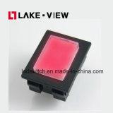 RGB는 LED 순간 누름단추식 전쟁 스위치를 착색한다