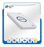 Leitor de cartão inteligente sem contato NFC sem contato para o sistema de controle de acesso ACR122u