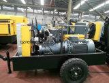 Kaishan LG-4.5/10y 40HP Wechselstrom-einzelner Drehluftverdichter