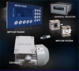 La pièce de contact de poudre de Machinethe d'emballage de poudre de Lld-F50/W est faite d'acier inoxydable