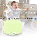 New Arrival 7 Colors LED Light Changing Aroma Diffuser