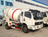 Dongfeng 4.5m3 Betonmischer-LKW für Verkauf