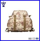 Sac à dos tactique tactique de camouflage de l'armée du sport en plein air (SYSG-1843)