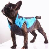 Куртки собаки Dacron продуктов любимчика напольные продают оптом
