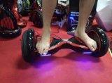 10 pollici cheEquilibrano motorino elettrico con RC, Bluetooth, sacchetto
