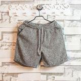 Tessuto 100% di sguardo della ramia del cotone per l'indumento