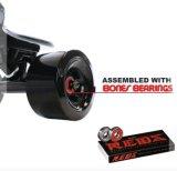 2 años de la garantía de la actualización de la versión de patín motorizado eléctrico alzado patín de Koowheel Longboard teledirigido