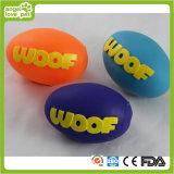 ビニールのピカピカの球犬のおもちゃペットおもちゃ