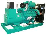 Tipo silencioso diesel del conjunto de generador 562.5kVA/450kw de Googol