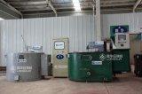 アルミニウム、たる製造人、亜鉛のためのガスの溶ける炉