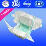 Breathable Qualitäts-Baby-Windeln mit Leck Cuffs das Fabrik-Angeben