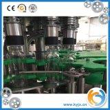 사과 주스 플랜트를 위한 유리병 주스 충전물 기계
